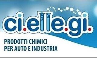 Ci.elle.gi. logo